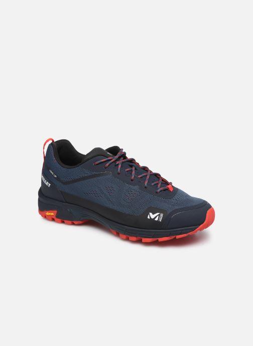 Sportschoenen Millet Hike Up Blauw detail