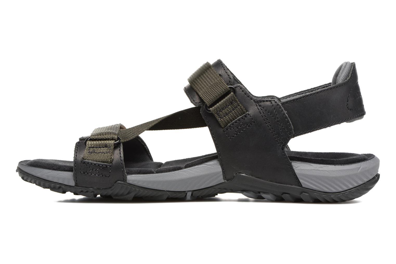 Chaussures de sport Merrell Terrant Strap Noir vue face