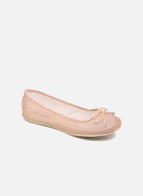 Ballerinas Refresh Jala rosa detaillierte ansicht/modell