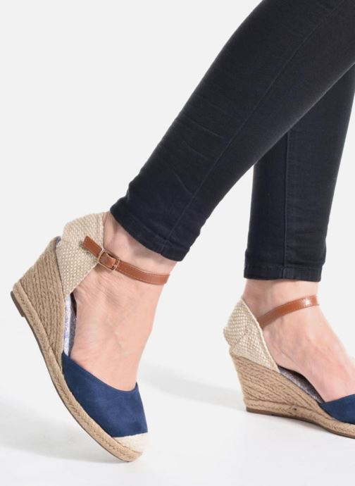 Refresh Malo (Marron) - Espadrilles (283564)