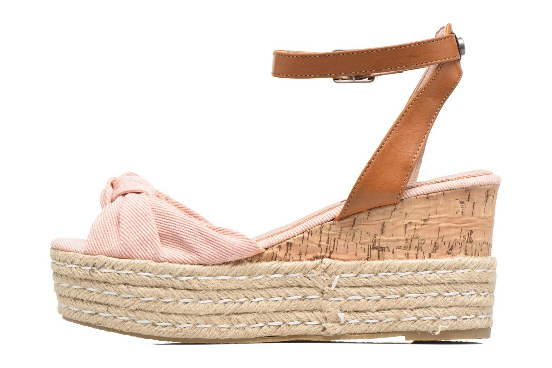 Sandaler Refresh Rébu Pink se forfra