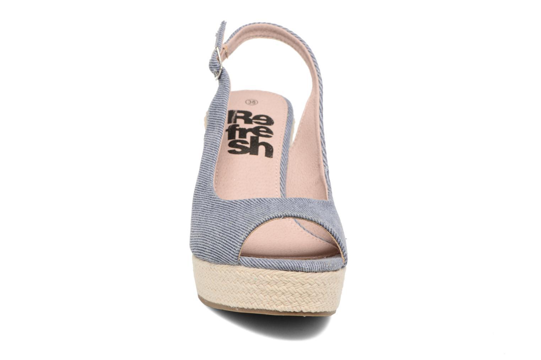 Sandalen Refresh Acma Blauw model