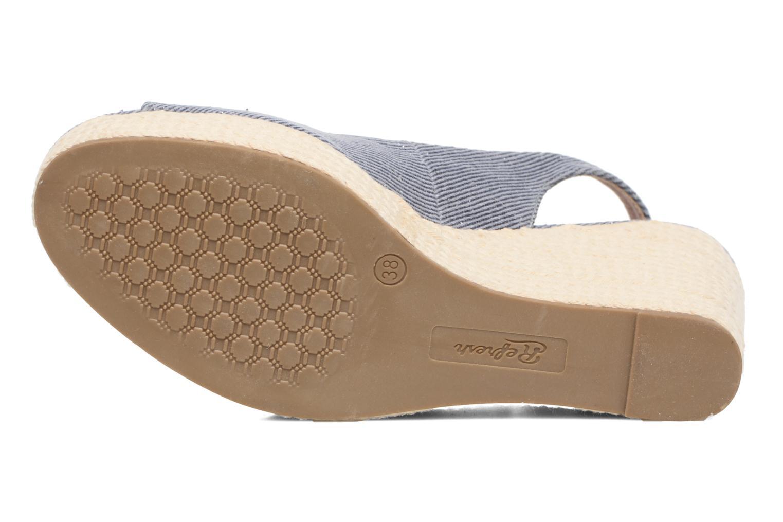 Sandalen Refresh Acma Blauw boven