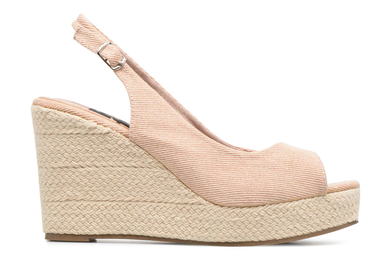 Sandals Refresh Acma Beige back view