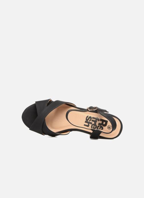 schwarz schwarz schwarz schwarz Refresh Sandalen Sandalen Opar Refresh Opar Refresh 283573 283573 Sandalen 283573 Opar Refresh Opar 6qExUAw
