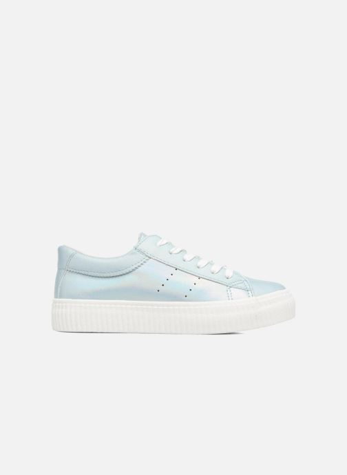 Sneaker Refresh Opié blau ansicht von hinten