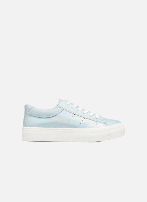 Sneakers Refresh Opié Azzurro immagine posteriore
