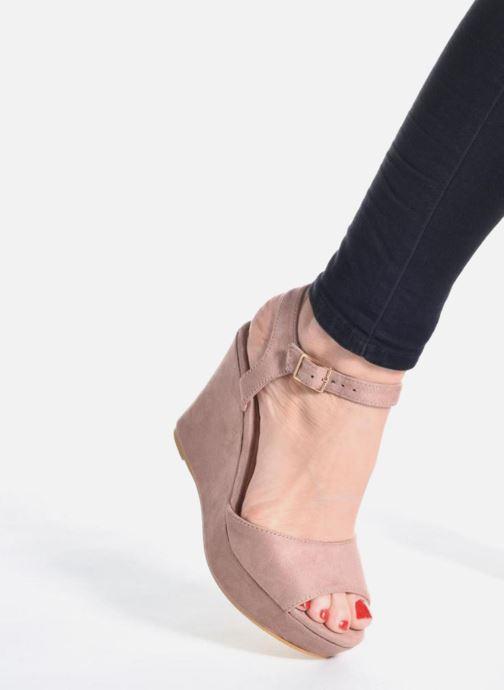 Sandaler Refresh Mack Pink se forneden