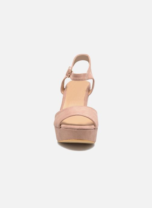 Sandaler Refresh Mack Pink se skoene på