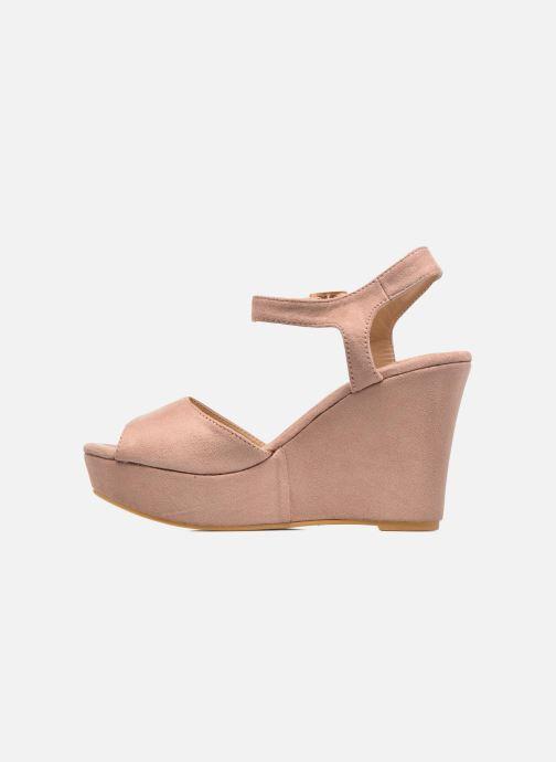 Refresh Mack (Rosa) - Sandali e scarpe aperte chez Sarenza gAePm