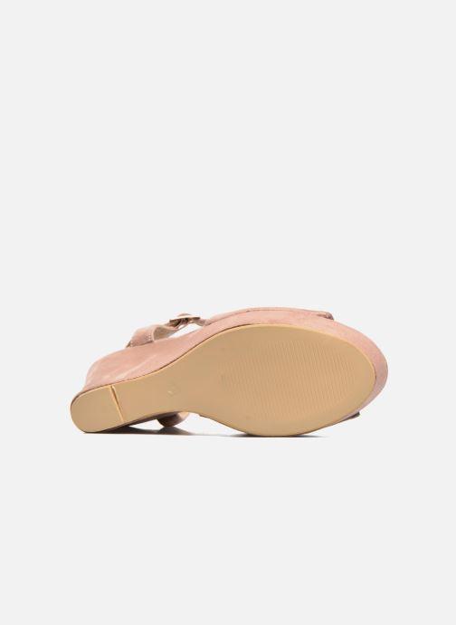 Sandaler Refresh Mack Pink se foroven