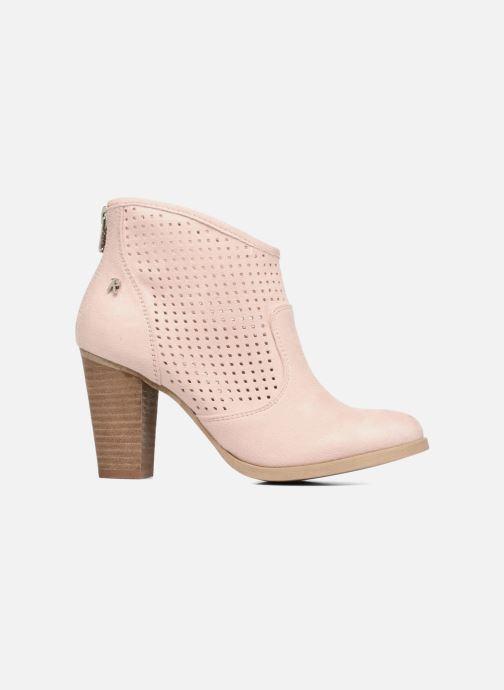 Bottines et boots Refresh Lono Rose vue derrière