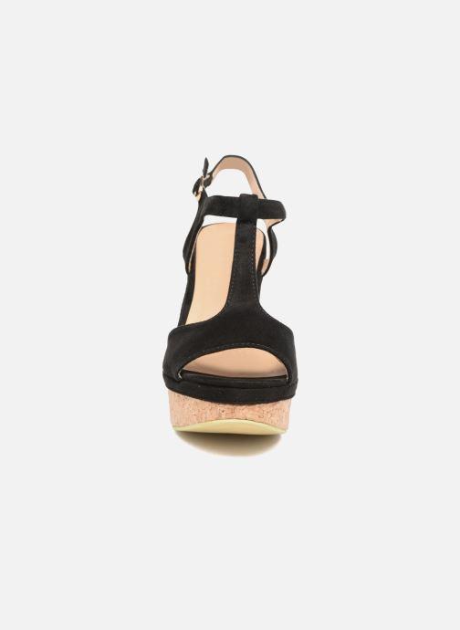 Sandalen Refresh Pero Zwart model
