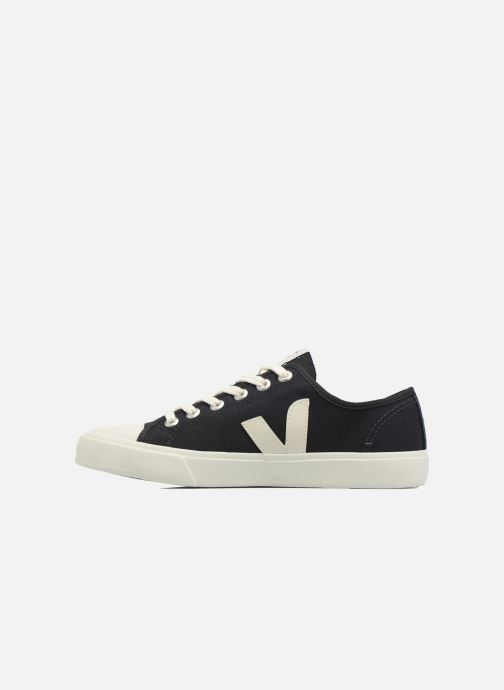 Trainers Veja Wata Black front view