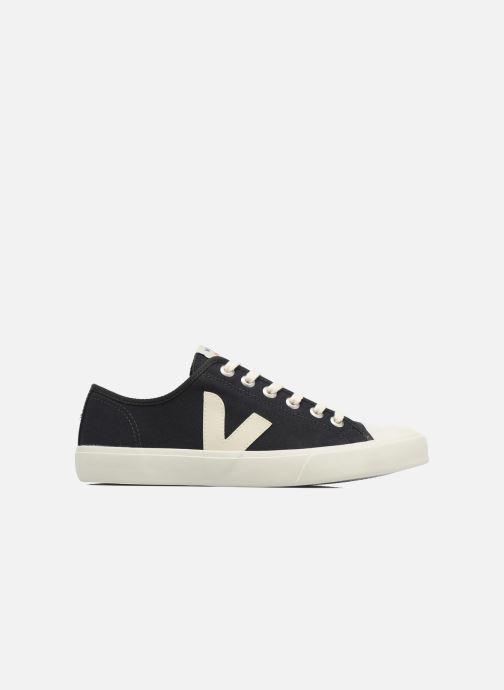 Sneakers Veja Wata Zwart achterkant