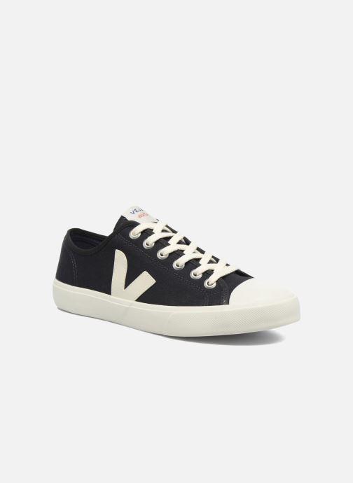 Sneakers Veja Wata Zwart detail
