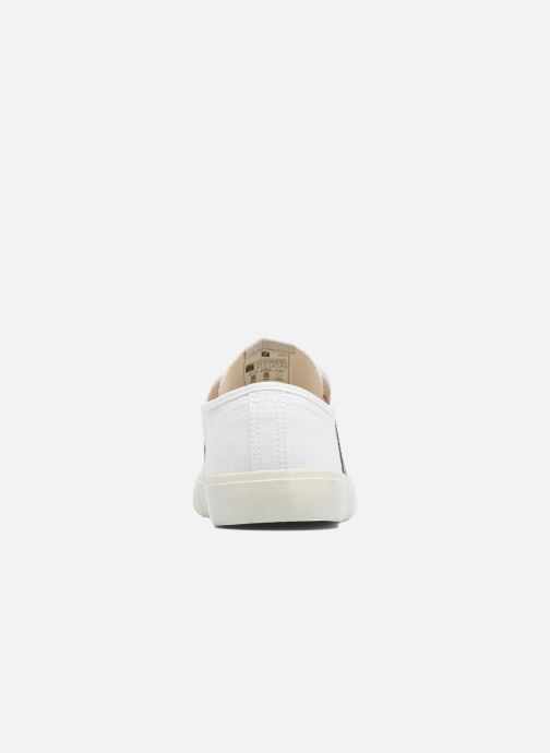 Trainers Veja Wata White view from the right