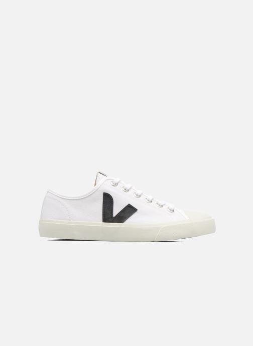 Baskets Veja Wata Blanc vue derrière