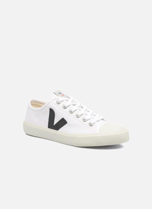 Baskets Veja Wata Blanc vue détail/paire