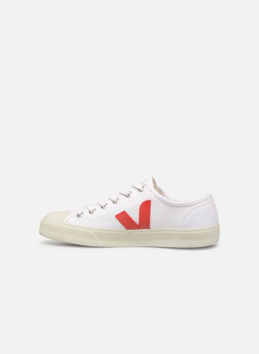 Trainers Veja Wata White front view
