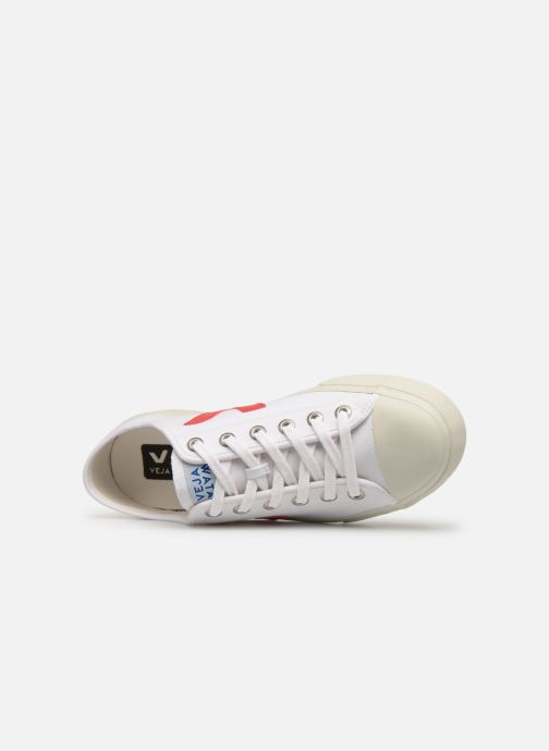 Trainers Veja Wata White view from the left