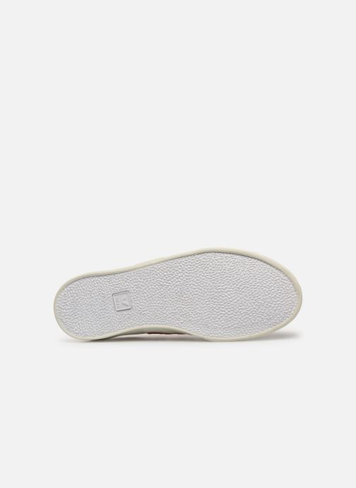 Trainers Veja Wata White view from above