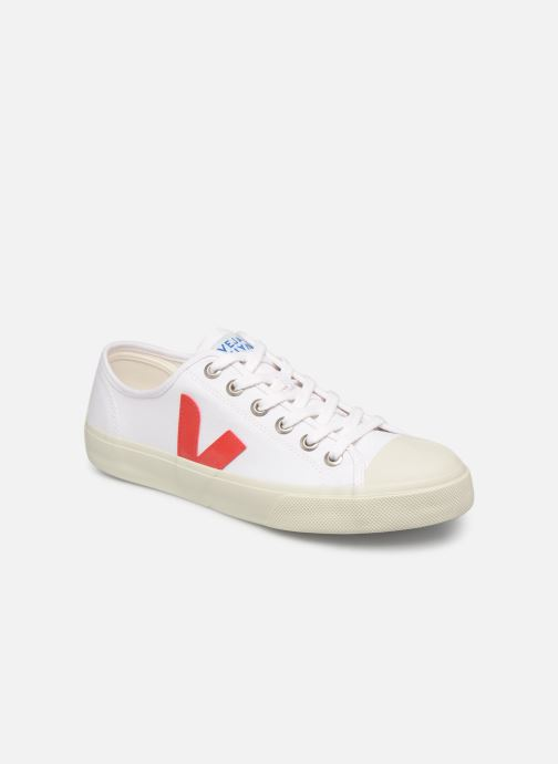 Trainers Veja Wata White detailed view/ Pair view
