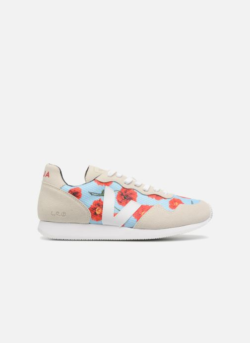 Trainers Veja Sdu Blue back view