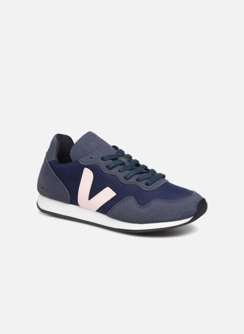 Trainers Veja Sdu Blue detailed view/ Pair view