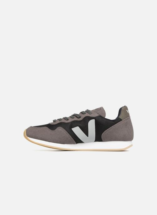Trainers Veja Sdu Green front view