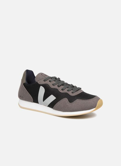 Trainers Veja Sdu Green detailed view/ Pair view
