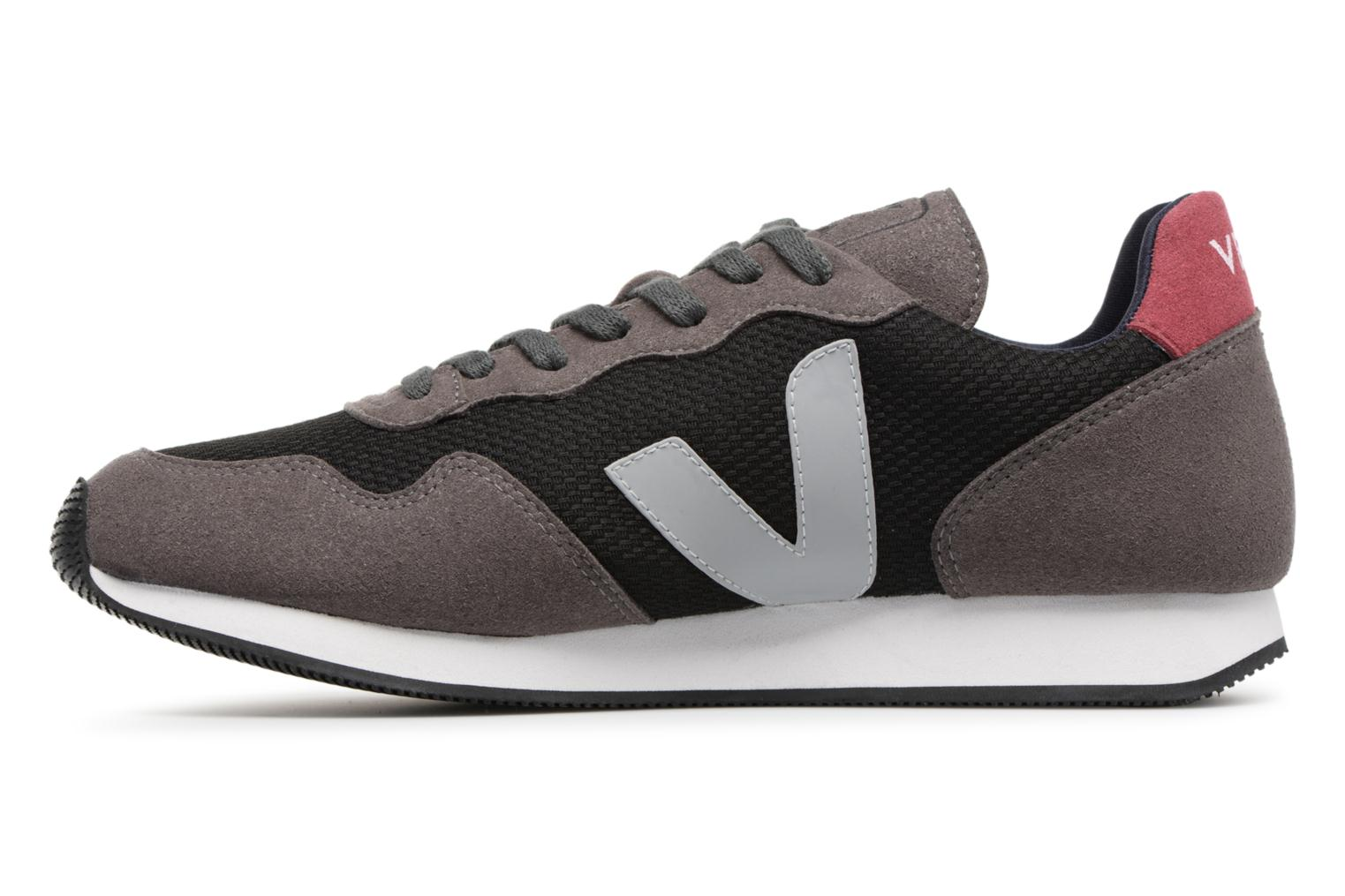 Trainers Veja Sdu Grey front view