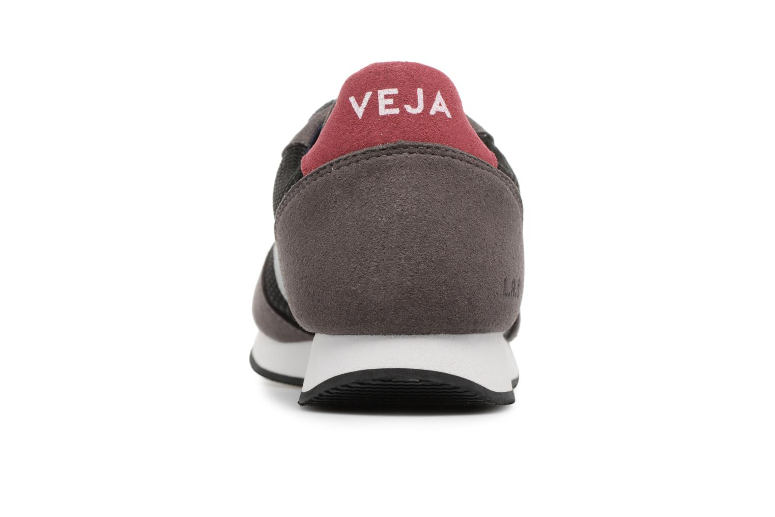 Trainers Veja Sdu Grey view from the right