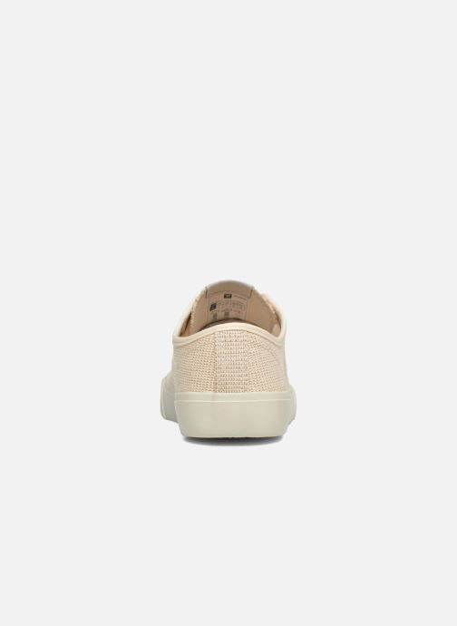 Trainers Veja Wata Pink view from the right