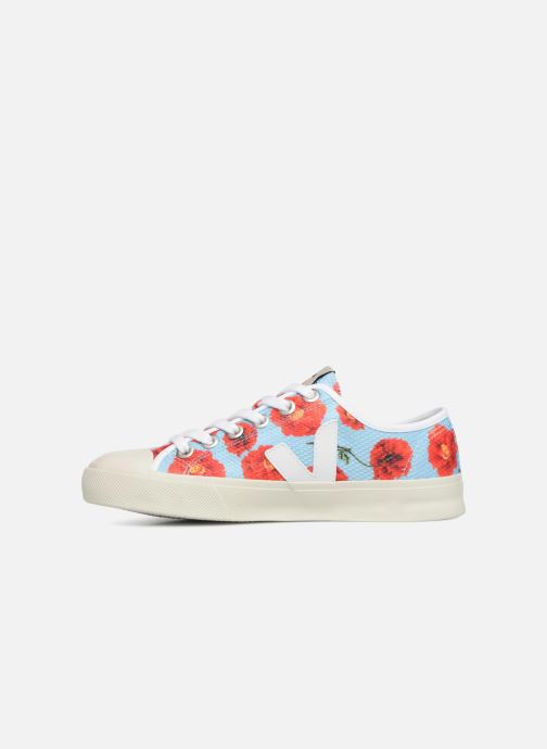Trainers Veja Wata Blue front view