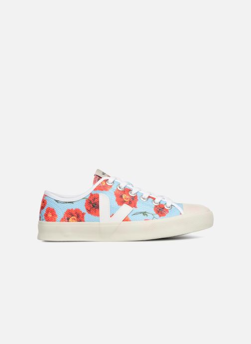 Trainers Veja Wata Blue back view