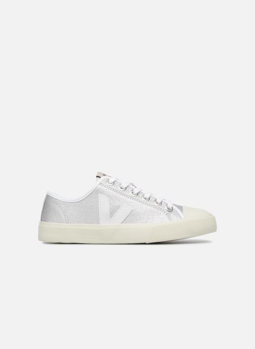 Trainers Veja Wata Silver back view