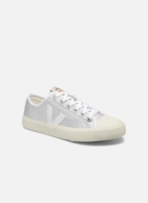 Trainers Veja Wata Silver detailed view/ Pair view