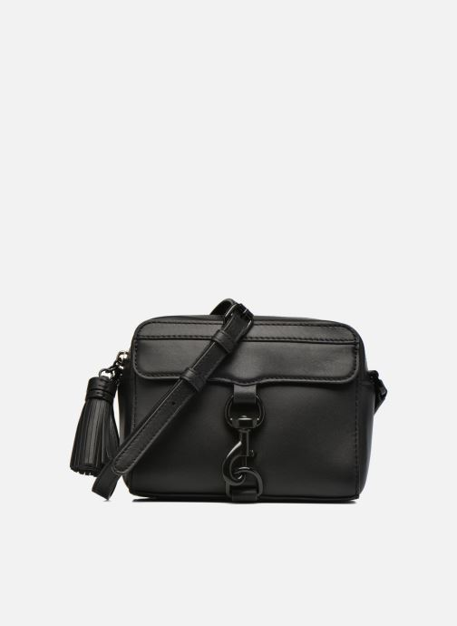 78d71e13cd Rebecca Minkoff Mab Camera bag (Black) - Handbags chez Sarenza (283654)
