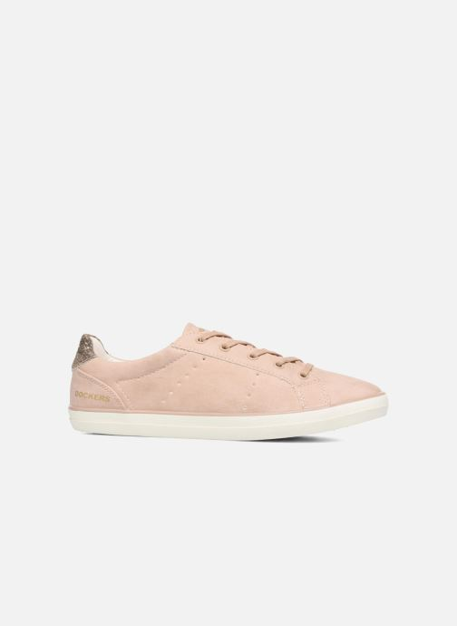Trainers Dockers Molly Pink back view