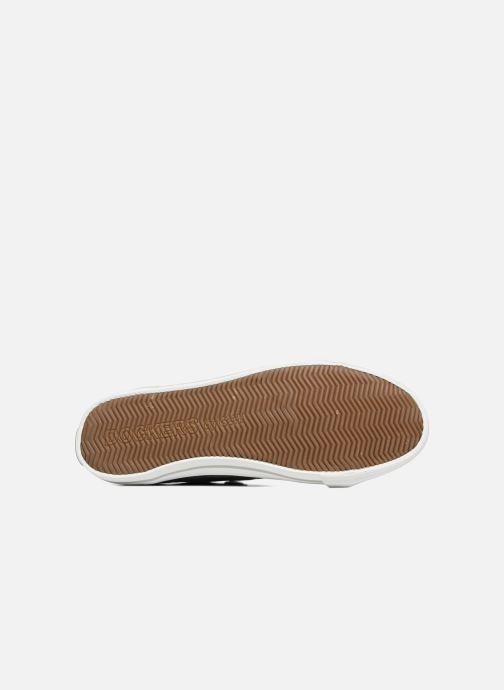 Sneakers Dockers Armand Grijs boven