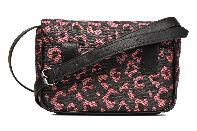Sacs à main Vivienne Westwood Avon Bag Flap Rose vue face