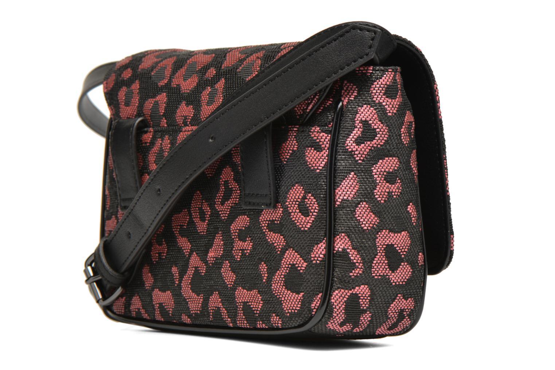 Sacs à main Vivienne Westwood Avon Bag Flap Rose vue droite