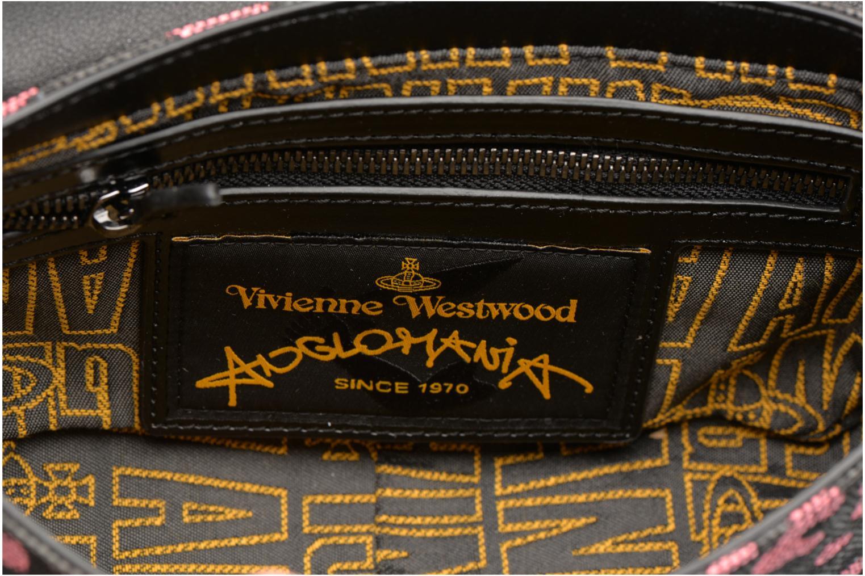 Sacs à main Vivienne Westwood Avon Bag Flap Rose vue derrière