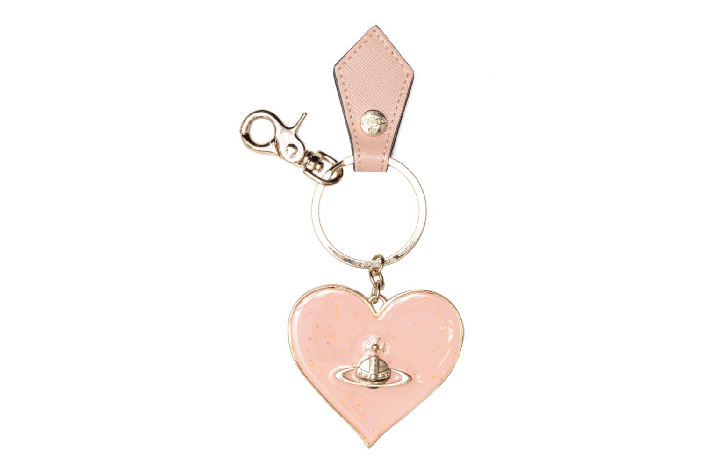 Sonstiges Vivienne Westwood Mirror Heart Gadget Keyholder rosa detaillierte ansicht/modell