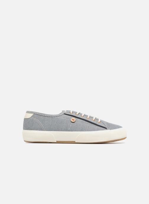 Sneakers Faguo Birch01 Blauw achterkant