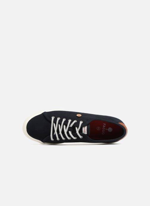 Faguo Faguo Faguo Birch01 (Nero) - scarpe da ginnastica chez   Consegna ragionevole e consegna puntuale  da6a4b