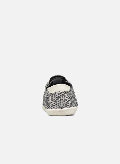 Sneakers Faguo Cypress01 Silver Bild från höger sidan