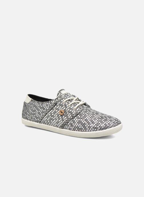 Sneakers Faguo Cypress01 Silver detaljerad bild på paret