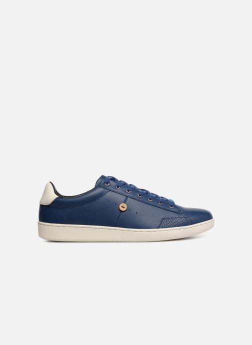 Baskets Faguo Hosta03 Bleu vue derrière